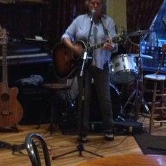Photo taken at Dancing Cat Saloon by Joe d. T. on 7/12/2014