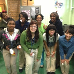 Photo taken at Ruskin High School by Laura W. on 2/15/2013