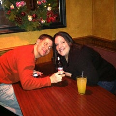 Photo taken at Halligan's Public House by Johanna R. on 1/6/2013