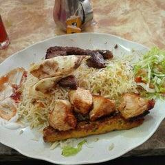 Photo taken at Restoran Qasar Hadramawt by Syahir H. on 1/25/2016