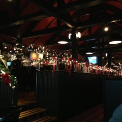 Photo taken at Hall Street Grill by Barbara T. on 12/7/2012