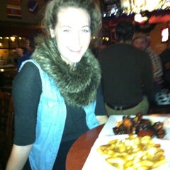 Photo taken at The Beagle Pub by Lauren C. on 12/7/2012
