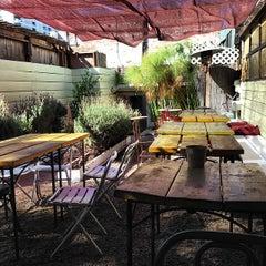 Photo taken at Panini Garden by Chris Q. on 8/17/2014