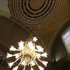 Photo taken at Oratorio San Filippo Neri by Francesca L. on 11/6/2014