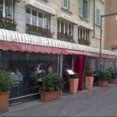 Photo taken at Rugantino by Massimo R. on 11/30/2012