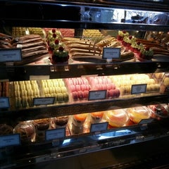 Photo taken at Épicerie Boulud by Lisa G. on 12/23/2012
