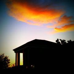 Photo taken at Smittcamp Alumni House - Fresno State Alumni Association by Smittcamp Alumni House - Fresno State Alumni Association on 11/8/2012
