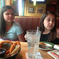 Photo taken at Applebee's by Joann G. on 6/18/2013