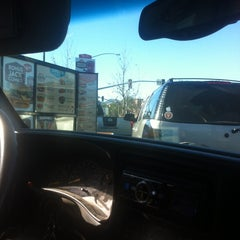 Photo taken at Jack in the Box by Josh N. on 1/30/2013