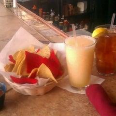 Photo taken at Las Margaritas (Uptown) by Mitch C. on 2/4/2013