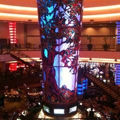 Photo taken at Pechanga Resort and Casino by Chris W. on 10/29/2011
