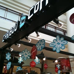 Photo taken at Caribou by Nada D. on 11/19/2012