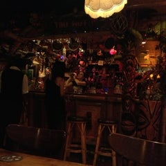 Photo taken at Hula Bula Bar by Ethan T. on 11/14/2012