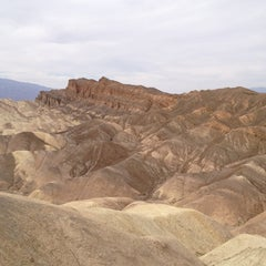 Photo taken at Death Valley National Park by Gilliann H. on 3/30/2013