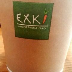Photo taken at EXKi by Eddy M. on 6/21/2014