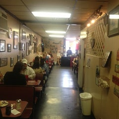 Photo taken at Nashville Biscuit House by James L. on 12/2/2012