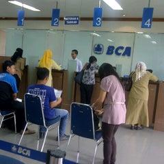 Photo taken at BCA by Ndeng Q. on 7/30/2013