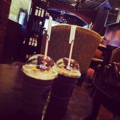 Photo taken at Sweets Café (สวีท คาเฟ่) by Puttida J. on 2/19/2015