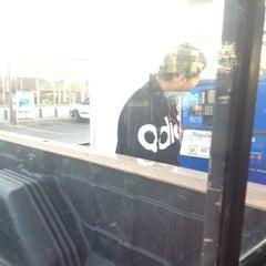 Photo taken at Exxon by Lupita B. on 12/17/2012