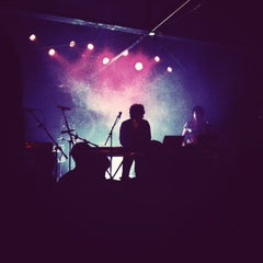 Photo taken at The Howlin' Wolf by Sofia A. on 12/6/2012