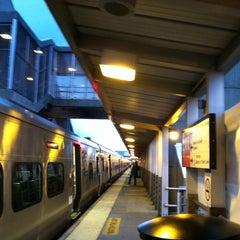 Photo taken at LIRR - Ronkonkoma Station by Christina H. on 9/29/2012