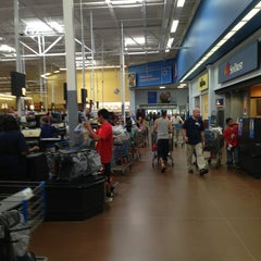 Photo taken at Walmart Supercenter by American Craft Endeavors on 5/25/2013