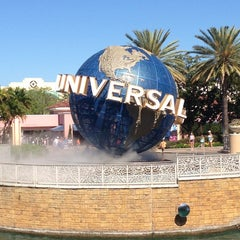 Photo taken at Universal Studios Florida by Ron V. on 4/6/2013
