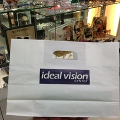 Photo taken at Ideal Vision by Mann Ed D. on 7/9/2013