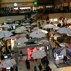 Photo taken at Mall Arauco Chillán by Paula G. on 6/15/2013
