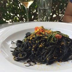 Photo taken at Donato Enoteca Restaurant by Jennie on 3/16/2015