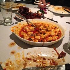 Photo taken at Mandarin Gourmet by Matt Z. on 1/13/2014