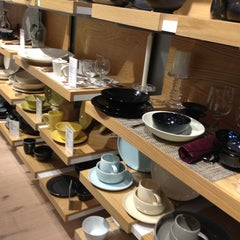 Photo taken at Crate & Barrel by Barry G. on 1/12/2013