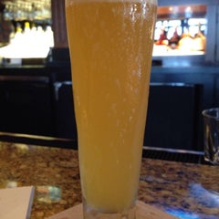 Photo taken at BJ's Restaurant and Brewhouse by Mike J. on 5/19/2015