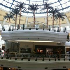 Photo taken at Shopping Iguatemi by Sheldon S. on 1/19/2013