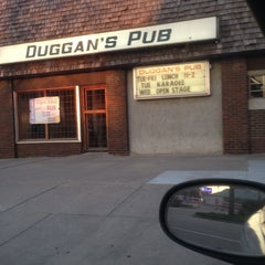 Photo taken at Duggan's Pub by Jay H. on 4/24/2013