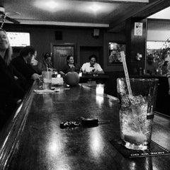 Photo taken at Landau Grill by Christafari B. on 11/14/2013
