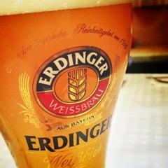 Photo taken at Die Stube German Bar & Resto by Otto S. on 12/30/2012