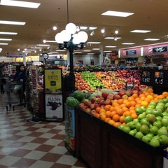 Photo taken at Price Chopper by Jacob P. on 11/27/2012