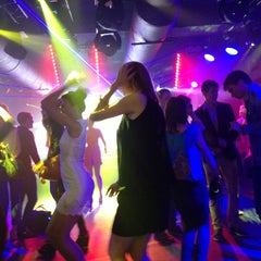 Photo taken at Disco 311 by Martynas M. on 6/14/2013
