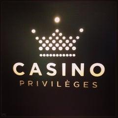 Photo taken at Casino de Montréal by Austin D. on 5/4/2013