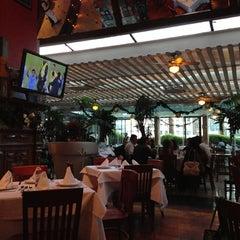 Photo taken at Los Canarios by David C. on 12/12/2012