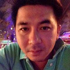 Photo taken at ป.กุ้งเผา หลักสี่ by Ton P. on 12/1/2014