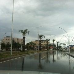 Photo taken at Kadriye by Nihal N. on 12/10/2012