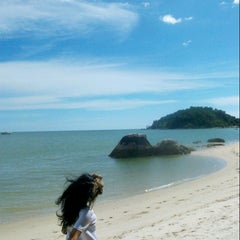 Photo taken at Mutiara Burau Bay Beach Resort by Shelby W. on 2/28/2013