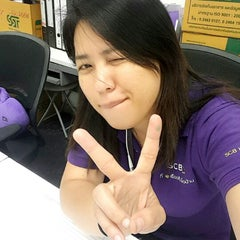 Photo taken at ธนาคารไทยพาณิชย์ สำนักงานใหญ่ (SCB Head Office) by Janggy J. on 3/16/2015