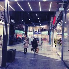 Photo taken at Avion Shopping Park by miszo T. on 1/20/2013
