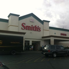 Photo taken at Smith's by Aj M. on 11/30/2012