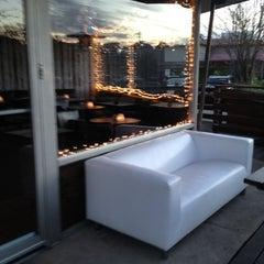 Photo taken at Bar 5015 by Erika M. on 12/20/2012