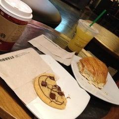 Photo taken at Starbucks Coffee by Sofia R. on 11/15/2012