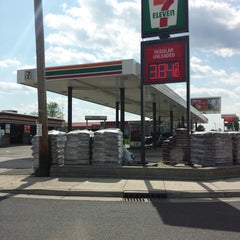 Photo taken at 7-Eleven by Wayne C. on 5/18/2014